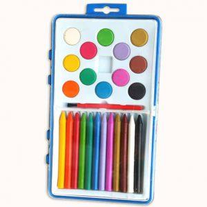 חבילת צבעים מערכת הצבעים
