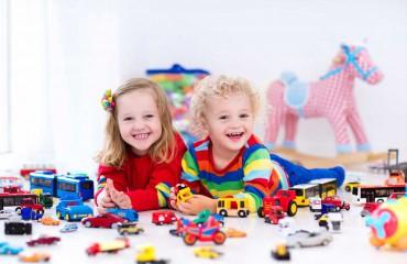 פתרון למריבות- תעסוקה לילדים!